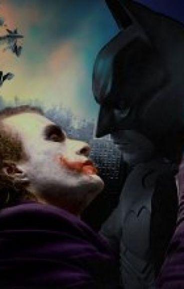 Batman x Joker lemon