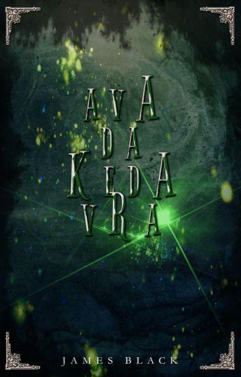 Avada Kedavra (HP/Rumtreiberzeit/FF)