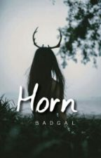 Horn by badgal97