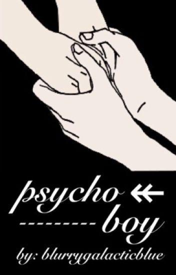 PSYCHO BOY [Markiplier]