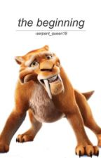 Ice Age: The Beginning by serpent_queen18