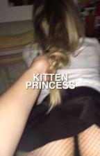 °Kitten Princess° by sicksatan