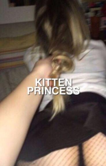 °Kitten Princess°