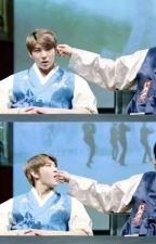 Những Chuyện Thường Ngày Của WonTaek Couple  by Jung_Ice1004