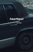 heartbeat ;; joshler by deltadown