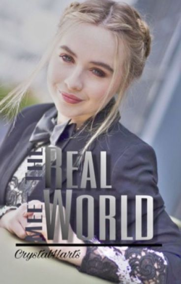 Meet The Real World: A Lucaya Fanfiction (Completed)