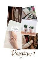 Pacaran? by jzaa__