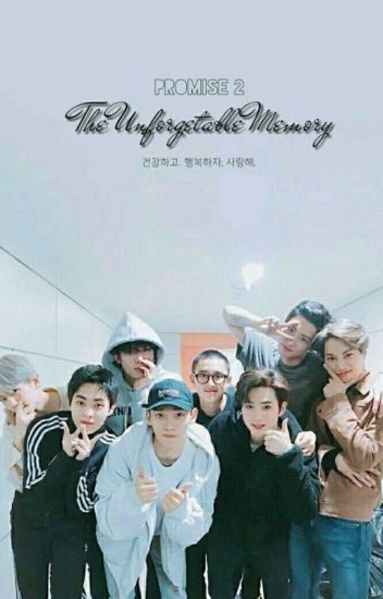 [C]Promise 2:'The unforgetable memory with you'