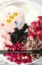 Ice Cream [z.m] by mickeymyman