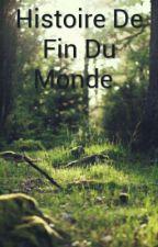 Histoire De Fin Du Monde   by catfly18