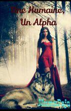 Une humaine, un Alpha by MumuPaja