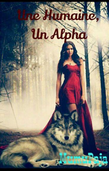 Une humaine, un Alpha