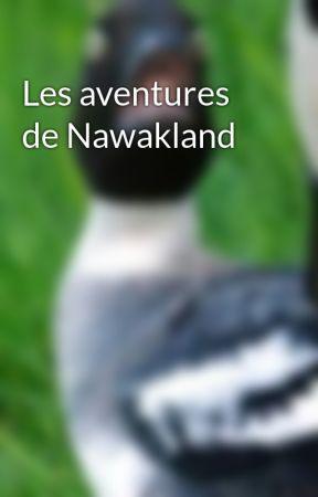 Les aventures de Nawakland by Heiwasa