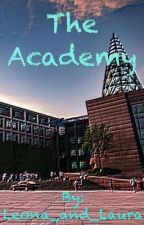 The Academy by leona646