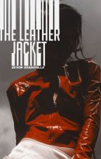 The Leather Jacket (GirlxGirl) by DevonGradoville