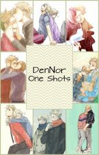DenNor One Shots by wishuponthemoon