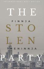 The Stolen Party by FinnjatheNinnja