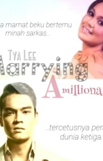 Marrying a Millionaire?