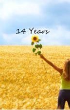 14 Years by EllieKDirectioner