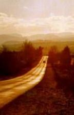 Lonesome Roads by corbiejay