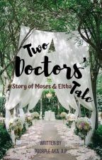 Two Doctors' Tale by poorple