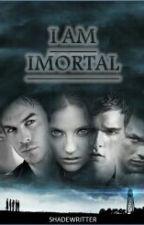 I Am Mortal by ShadeWritter