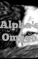 Alpha's Omega by blackbutterfly2
