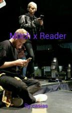 MITCH X READER by casias