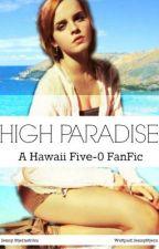 High Paradise by JennyStjern