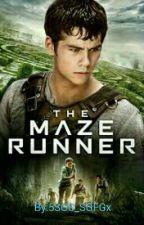 The Maze Runner Imagines by Catchfire5xos_