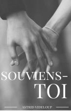 SOUVIENS-TOI. by escapereality2198