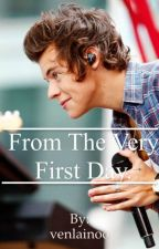 From The Very First Day || h.s fanfic by venlainoo