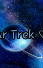 Zu viel Star Trek.... by Voyager7