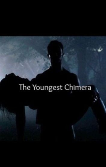 Teen Wolf: The Youngest Chimera
