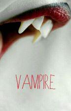 Vampire by NancySturm
