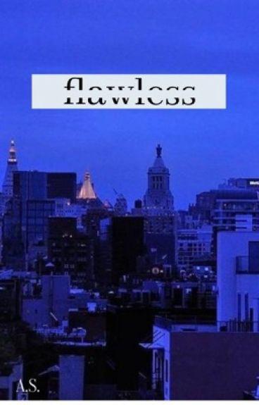 Flawless [Chris Evans]