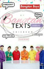 Bangtan Texts by chicbeom