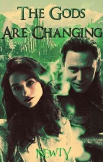 The Gods Are Changing: Loki-ff