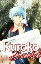 Kuroko No Facebook by Moekoh