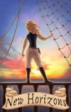 New Horizons (A Pirate Story) by ShipwreckSamantha