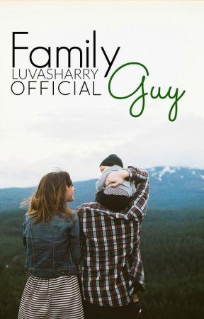 Family Guy✫h.s by luvasharry