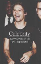 Celebrity ; larry by -hypothetic