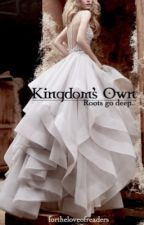 Kingdom's Own by fortheloveofreaders