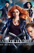 Shadowhunters by maninii