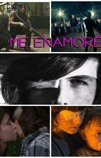 "¿Me Enamore? "" The Walking Dead"" (Carl Grimes  Y Tu) ""Hot"" by less_alba5"