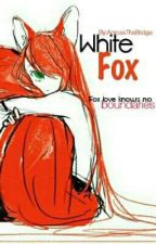 White Fox || Miraculous  by AOCatelyn