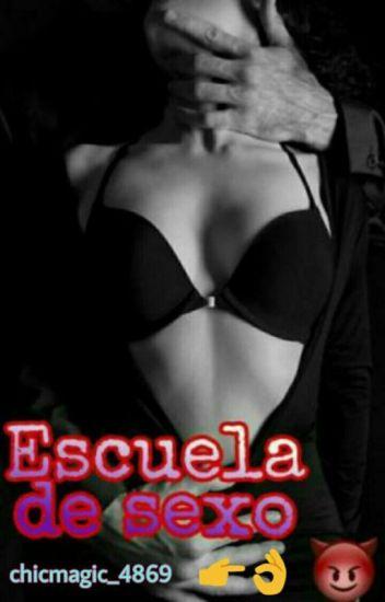 ESCUELA DE SEXO