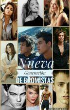 》Nueva Generación De Bromistas《 ~GDB II~ by agusilva02