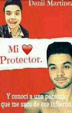 Mi Protector - Agustin casanova by Wuansucha5