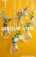 unique love - JS by enyakhope7